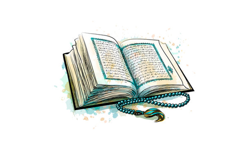 القرآن هو الحل لمشكلة القوالب الجاهزة