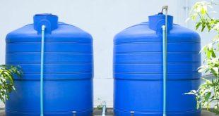 طرق تنظيف خزانات المياه