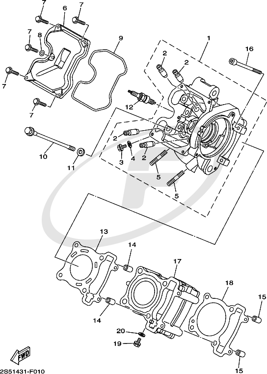 Ford 800 Wiring Diagram