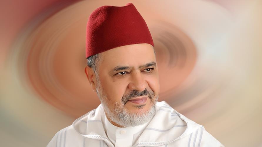 نائب رئيس الاتحاد العالمي لعلماء المسلمين