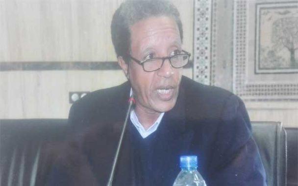 أحمد بلمختار منيرة