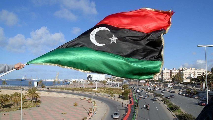 الأزمة الليبية
