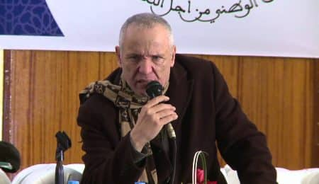 مولاي أحمد العلوي