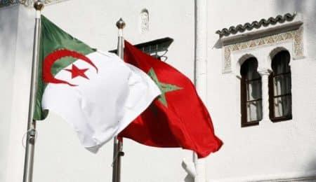 المغرب والجزائر