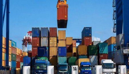 التصدير والاستيراد