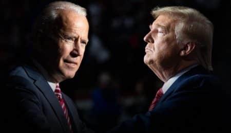 المتنافسات على الرئاسة