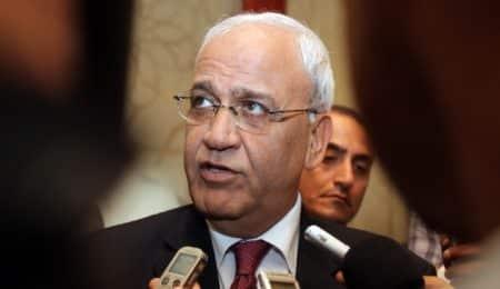 أمين سر اللجنة التنفيذية لمنظمة التحرير الفلسطينية