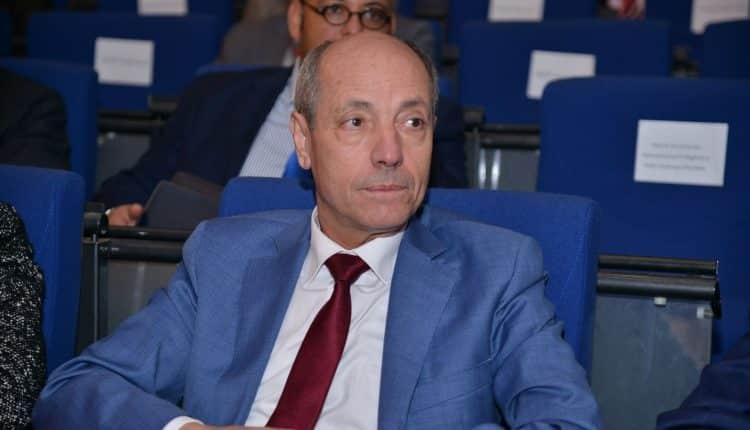 وزير الشغل السابق