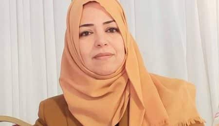 عائشة إبراهيم