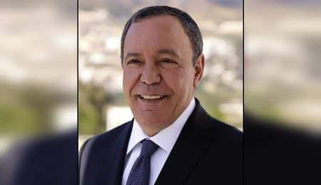 رئيس جامعة عبد المالك السعدي