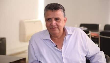 عبد اللطيف وهبي الأمين العام لحزب الأصالة والمعاصرة