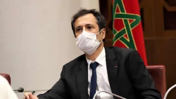 محمد بنشعبون، وزير الاقتصاد والمالية وإصلاح الإدارة