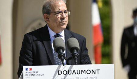 رئيس المجلس الفرنسي للديانة الإسلامية