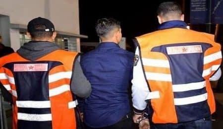أمن الناضور يوقف منظمي الهجرة السرية