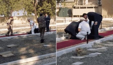 هجوم بالمتفجرات بجدة السعودية