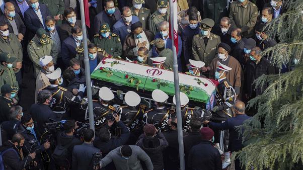 اغتيال العالم النووي الإيراني