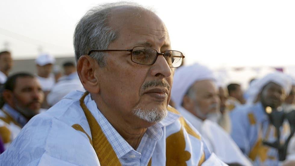 سيدي محمد ولد الشيخ عبد الله