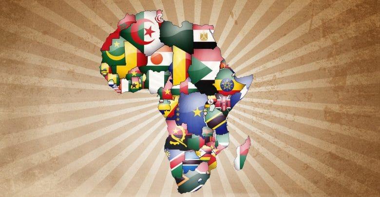 الدولة الإفريقية
