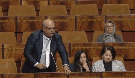 برلماني الحركة الشعبية