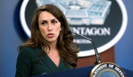 مديرة اتصالات البيت الأبيض