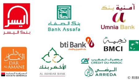 الأبناك التشاركية