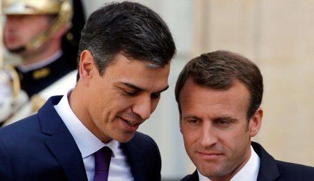 فرنسا واسبانيا