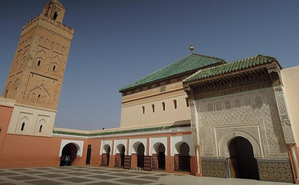 مسجد بمراكش