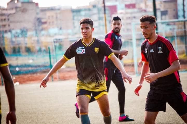 عبد الرحمان الدهبي