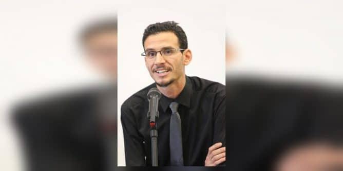 الباحث المغربي عبد المجيد اهرى يتوج بالجائزة العربية للبحث المسرحي