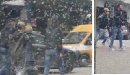 أمن طنجة يوقف عصابة من 5 أفراد تنشط في سرقة المواطنين