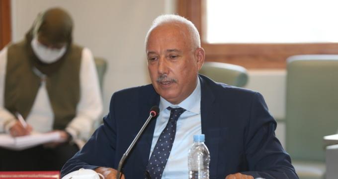 محمد التويمي بنجلون