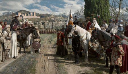 ذكرى سقوط غرناطة.. حينما غربت شمس الإسلام عن الأندلس بعد 8 قرون من الأنوار