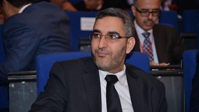 عمدة الدار البيضاء