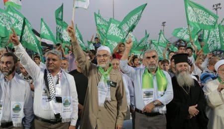 الحركة الإسلامية