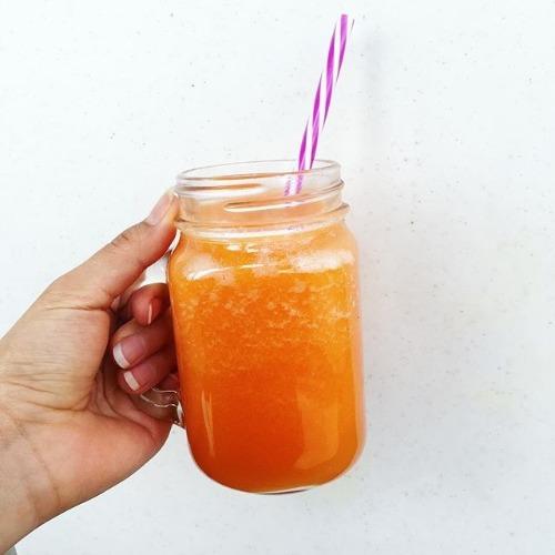 vitamin c smoothie