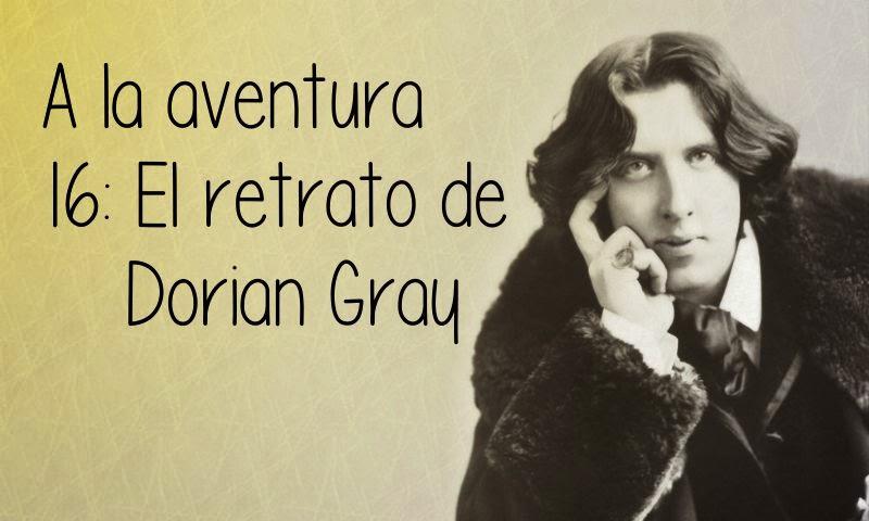 16: El retrato de Dorian Gray