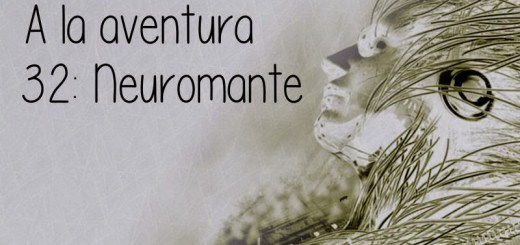 32: Neuromante