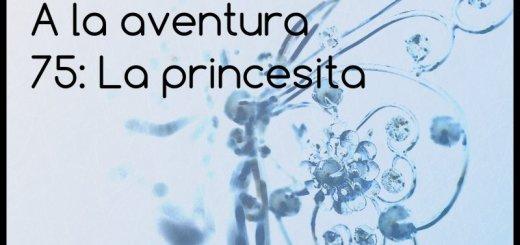 75: La princesita