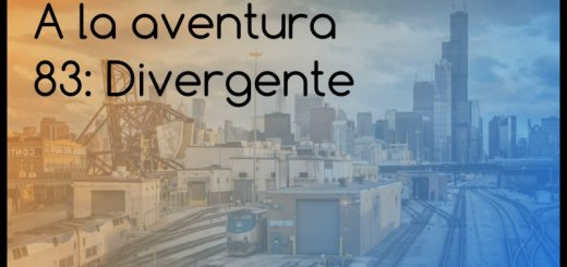 83: Divergente