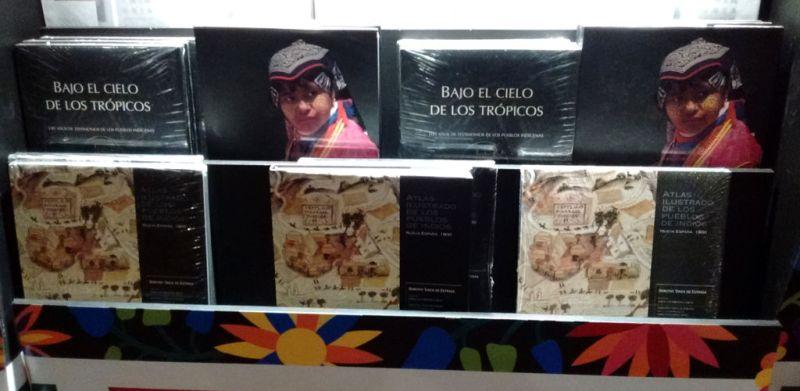 Notas al margen XXXVII Feria Internacional del Libro del Palacio de Mineria