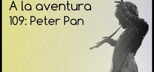 109: Peter Pan