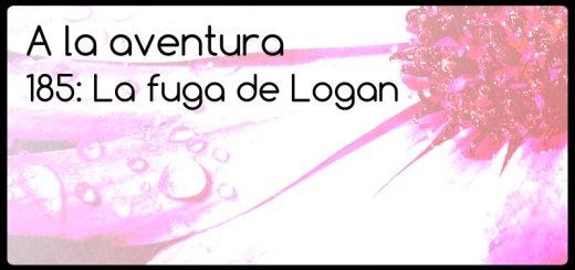 185: La fuga de Logan
