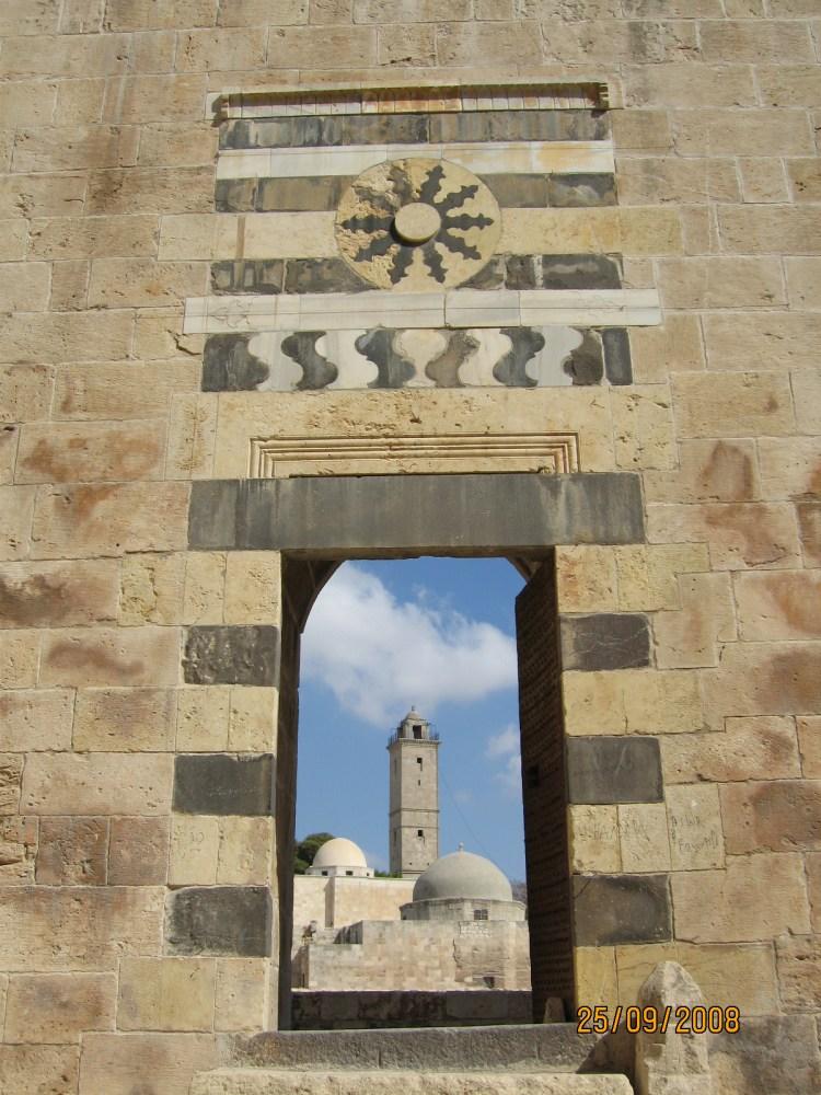 La Ciudadela, en Aleppo. (5/5)