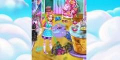 تنظيف الغرفة في مول تسوق الفتاة إميلي رابط متجر جوجل بلاي
