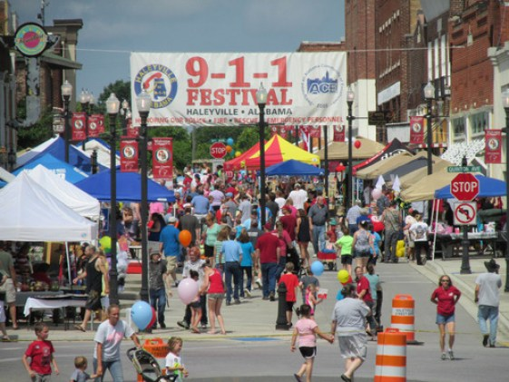 Image result for haleyville alabama 911 festival
