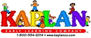 Kaplan Logo w-kids 2007