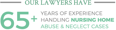 Over 65 years experience