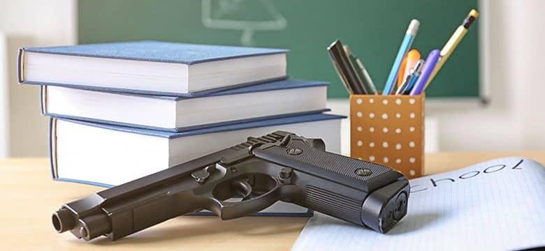 Liability Problem with Arming Teachers