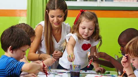 Alabama Proposed Child Care Safety Act