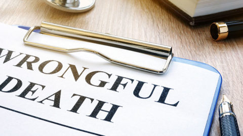 Wrongful-Death-Claim-Paperwork-on-Clipboard
